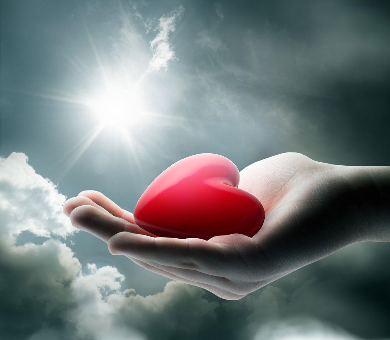 пусть фото картинка сердце в ладонях вариант крепления удобен